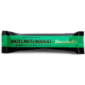 Barebells proteiinibatoon, Hazelnut & Nougat (55 g) 1/1