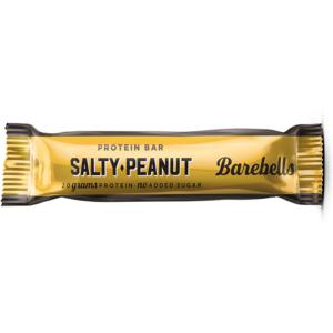 Barebells proteiinibatoon, Salty Peanut (55 g) 1/1