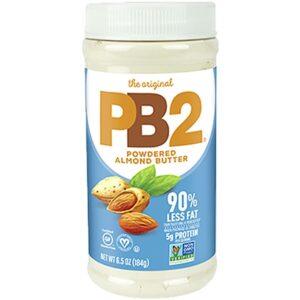 Bell Plantation PB2 mandlivõi pulber (184 g) 1/1