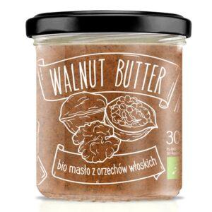 Diet Food 100% Bio Walnut Cream Kreeka pähkli kreem (300 g) 1/1