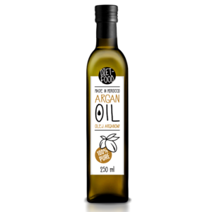 Diet Food Bio Edible Argan Oil orgaaniline argaaniaõli (250 ml) 1/1