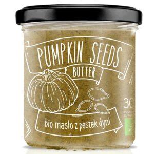 Diet Food Bio Pumpkin Seeds Cream orgaaniline kõrvitsaseemnekreem (300 g) 1/1