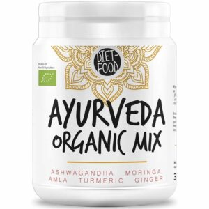 Diet Food Super Ayurveda Organic Mix (300 g) 1/1