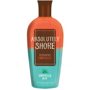Emerald Bay päevituskreem, Absolutely Shore (250 ml) 1/1