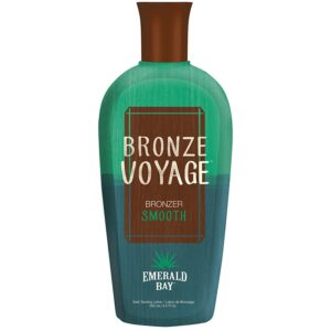 Emerald Bay päevituskreem, Bronze Voyage (250 ml) 1/1