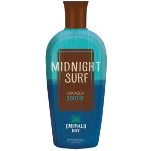 Emerald Bay päevituskreem, Midnight Surf (250 ml) 1/1