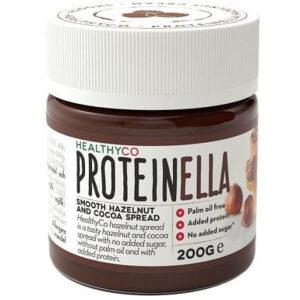 HealthyCo Proteinella pähklikreem (200 g) 1/1