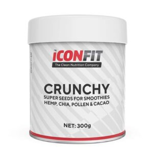 ICONFIT Crunchy SuperSeeds Superseemned (300 g) 1/1