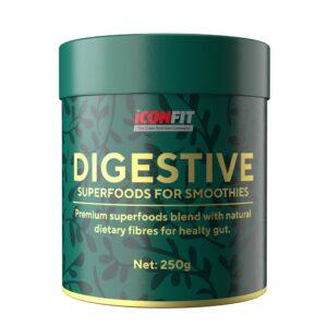 ICONFIT Digestive Superfoods (Smuutidele, 250 g) 1/1