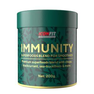 ICONFIT Immunity Superfoods (Smuutidele, 200 g) 1/1