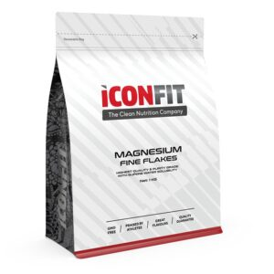 ICONFIT magneesiumihelbed (1 kg) 1/1