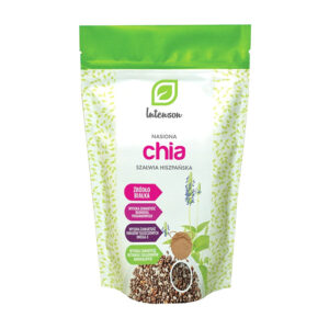 Intenson chia seemned (150 g) 1/1