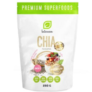 Intenson chia seemned (250 g) 1/1