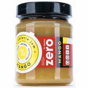 Mr. Djemius ZERO vähese kalorisisaldusega moos, Mango (270 g) 1/1