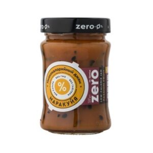 Mr. Djemius ZERO vähese kalorisisaldusega moos, Passion Fruit (270 g) 1/1