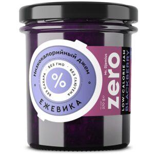 Mr. Djemius ZERO vähese kalorisisaldusega moos, Muraka (270 g) 1/1