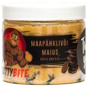 Nuttybite krõmpsuv maapähklivõi maius, Oreo (225 g) 1/1