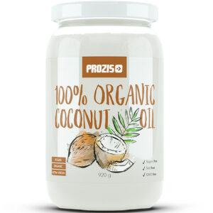 Prozis 100% orgaaniline kookosõli (920 g) 1/1