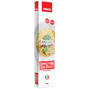 Prozis Protein Pasta, Spaghetti (250 g) 1/1