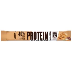 Leader 40% Protein batoon + BCAA, Maapähklivõi (68 g) 1/1