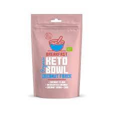 Diet-Food BIO KETO BOWL COCONUT FORCE - 200 g 1/1
