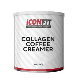 ICONFIT Collagen Coffee Creamer (300g) 1/2
