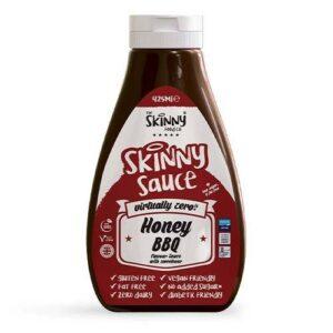 Skinny Sauces (425ml) Honey BBQ 1/1
