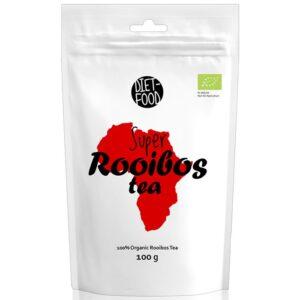 Diet Food mahe rooiboos tee (100 g) 1/1