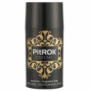 PitROK Crystal Push Up deodorant (100 ml) 1/1