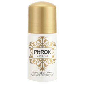 PitROK Crystal Roll-On deodorant (50 ml) 1/1