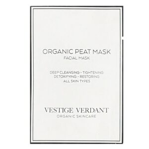 Vestige Verdant Organic Peat Mask (7 ml) 1/1